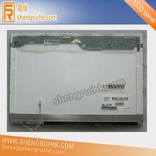 """Computer Accessories 15.4"""" 1CCFL Glossy screen 30pin LTN154X3-L0C"""