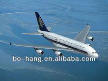 Air Freight Service from China Qingdao Shenzhen Guanghzhou Hongkong Shanghai Ningbo Tianjin to USA Euro-------SKYPE:joannawu1688