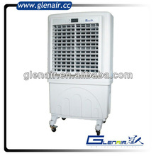 7000M3/h high performance new style air curtain
