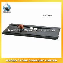 Simple Design Stone Tea Tray