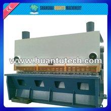 Machine screw gauge, manual aluminium cutting, manual guillotine shearing machine, Hydraulic metal sheet cut