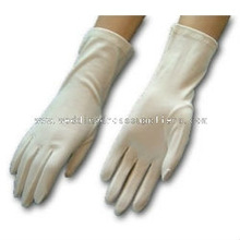 GL062 Best Selling Wholesale Wrist Length Wedding Evening Opera Gloves