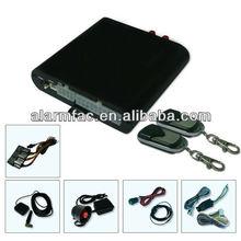 Personal GSM SMS GPS Car Tracker with Door open/emergency SOS alarm/alert function