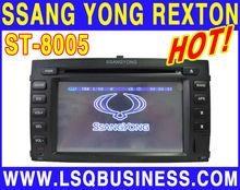Car radio GPS for Ssangyong Korando ST-8005