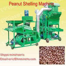 Big Capacity Combined Peanut Sheller Machine