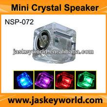 pc speaker impedance