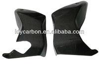 carbon fiber motorcycle parts for Aprilia Tuono