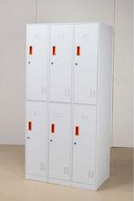 Classic KD Box lockers