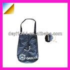 190T polyester foldable shopper bag shopping bag