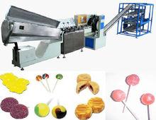 Full Automatic Lollipop Making Machine / 0086-13916983251