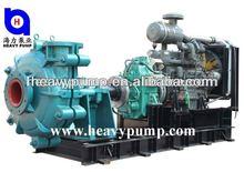 alibaba shijiazhuang fresh water containg solids pump