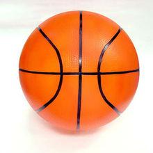 PVC Miniature Basketball Look Feel Like Real Leather Basketball
