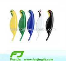 feature plastic ballpoint pen