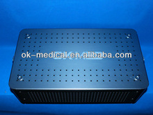 Medical Stainless Steel Sterilization Box