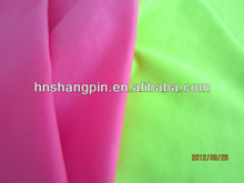 sportswear brushed nylon spandex fabric