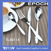 metal forks and knives (TL90114)