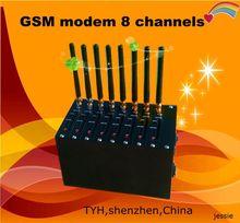 gsm modem USB RS232 port, bulk SMS/MMS/EDGE,SMS CASER in free