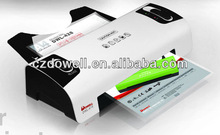 A4 high quality pouch laminator
