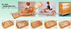 New Design Interesting Wood Educational Interlocking Building Blocks Game (HB-18805)