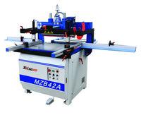 multi head horizontal furniture drilling machine