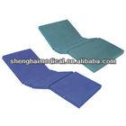 4 FOLDING Waterproof breathable sponge hospital mattress