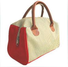 Unique beauty canvas tote bag for promotion