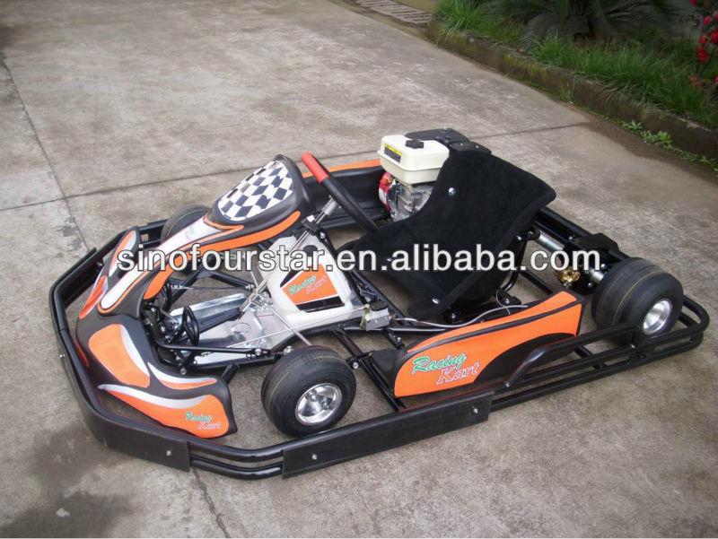 200cc Honda engine pedal ce eec go kart sales