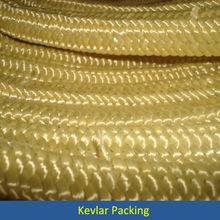 aramid fiber packing kevlar rope oil seal product providers
