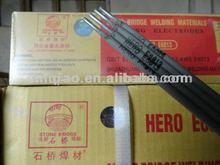 2012 last sale welding electrodes E6013