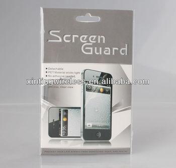 high clear screen protector for Samsung Galaxy S III Cricket