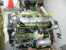 ISUZU شاحنة محرك 4BD1T 88kw/2800rpm لالشاحنات الخفيفة، NPR، الخ بيك اب