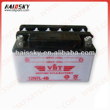many models for motorcycle battery battery high quality with factory price