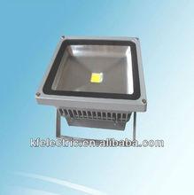 National Standard+Toughened Glass LED AL Floodlight 20w