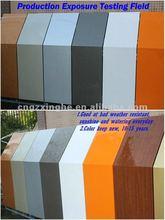 Alucobond Aluminum Composite Panel HOT