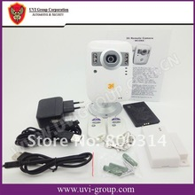 WCDMA GSM 3g mobile outdoor surveillance camera