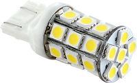Auto RV Boat LED Light Bulb 7443 base 12v bulb
