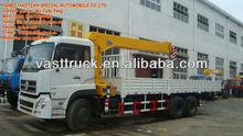 Truck Mounted Crane Hot Sales:008615871254486