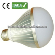 E27 Cool/warm white 15w/10w/9w/7w/3w/5watt led light bulb india price, optional dimmable 85-265v bulb lamp