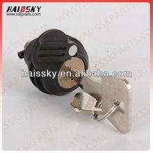 YBR125 motorcycle ignition switch set