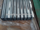 GI/Hot-dip galvanized corrugated steel roofing sheets