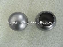 decorative hollow metal ball