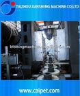 2012 Semi-Automatic Blow Mould Machine