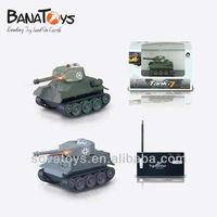 Lovely mini rc tanks for sale