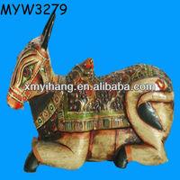 Antique Goden lord krishna statue Resin ganesh hindu brass krishna statue
