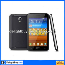 Haipai I9220 Android 4.0 MTK6575 5.3'' capacitive screen cell phone 3G WCDMA GSM