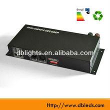 Maxim Lighting 24V DMX512 RGB Controller