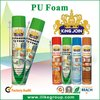 Foam Spray Foam Insulation Kits manufacturer/factory 500ml/750ml (ROHS certificate)