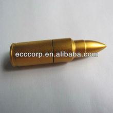 Hot Sale Gold Bullet Pen