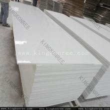extremely hard acrylic solid surface shower surround sheet