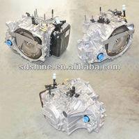 chery V5 Automatic transmission,auto car CVT gear box F4A4BK2-N6Z